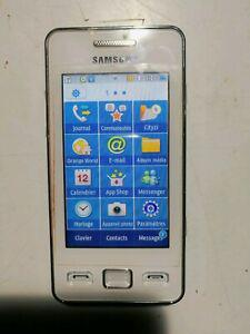 Téléphone portable samsung