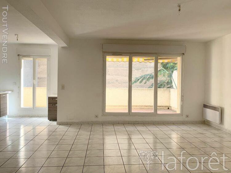Torcatis - t3 68 m² terrasse
