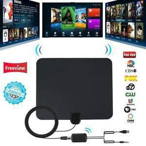 Antenne tv numérique hd hd skywire 4k 1080p antena digital