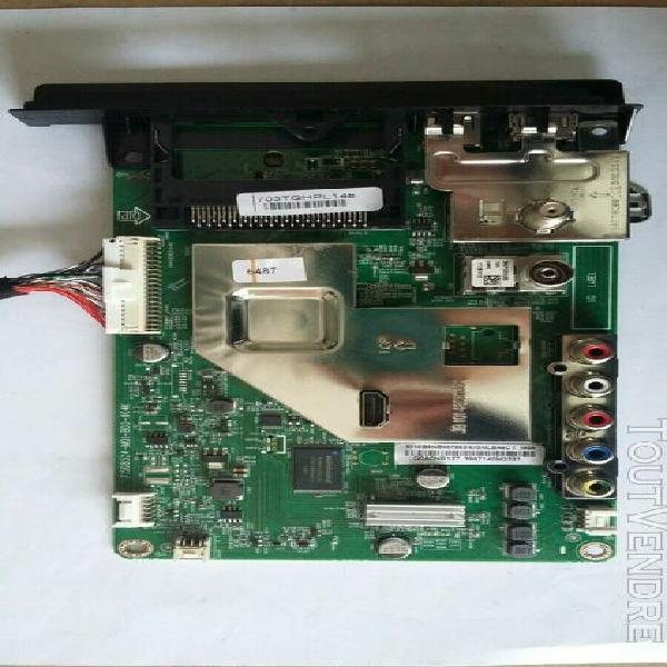 Main board / carte principale - 715g8524-m01-b00-004k - tv