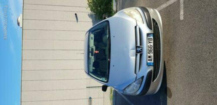 Peugeot 307 2.hdi