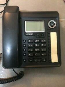 Téléphone alcatel temporis 700 (noir)