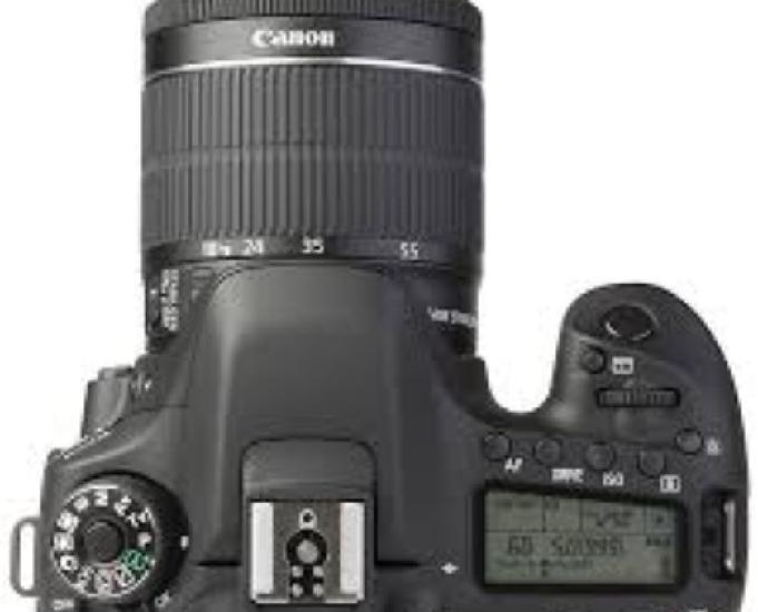 appareil phot canon 0 d