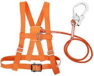 Kits de harnais sécurité, antichute big buckle 5m