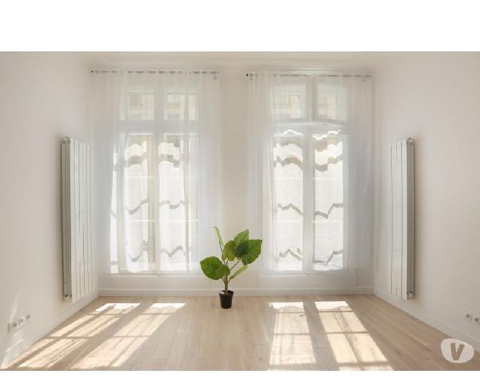 Le saint louis - appartement de 47m² refait à neuf....