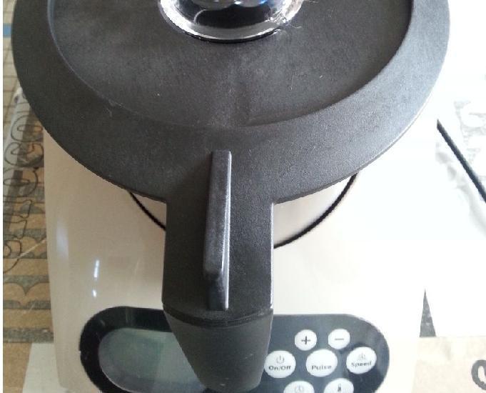 robot delimix multifonction