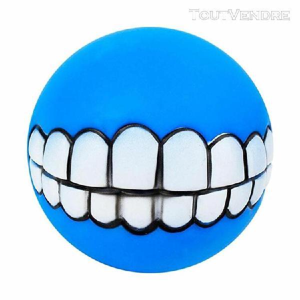 Chien durable mâcher jouets dents pour chien nettoyage