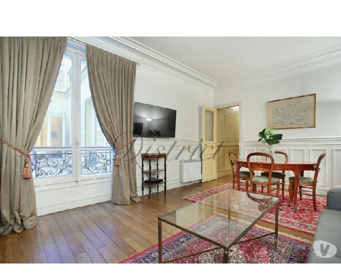 Exclusivité - marais bastille - appartement de 70m²