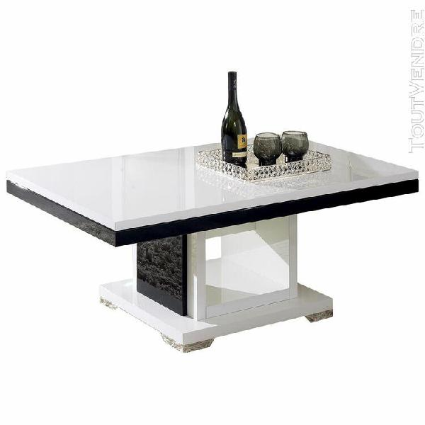 Jaka - table basse rectangulaire