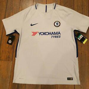100/% Coton et Tailles S /à 2XL T-Shirt Officiel Chelsea FC EST 1905 pour Les Fans de Football