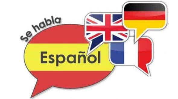 Prof d'espagnol et anglais pour enfants