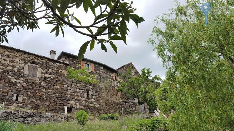 07260- maison pierre