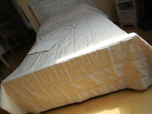 Dessus de lit couvre-lit ou jeté de canapé m collection