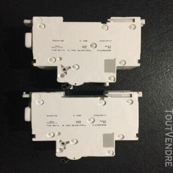disjoncteur différentiel schneider vigi dt40 c16a 300ma