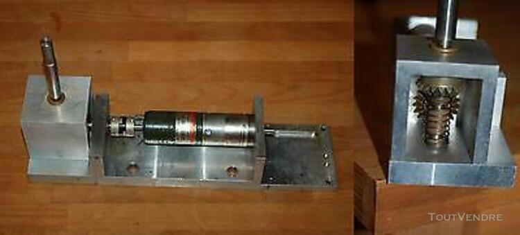 moteur électrique moto réducteur maxon motor -