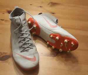 Chaussures de foot enfant t35 t35 nike mercurial. bon état.