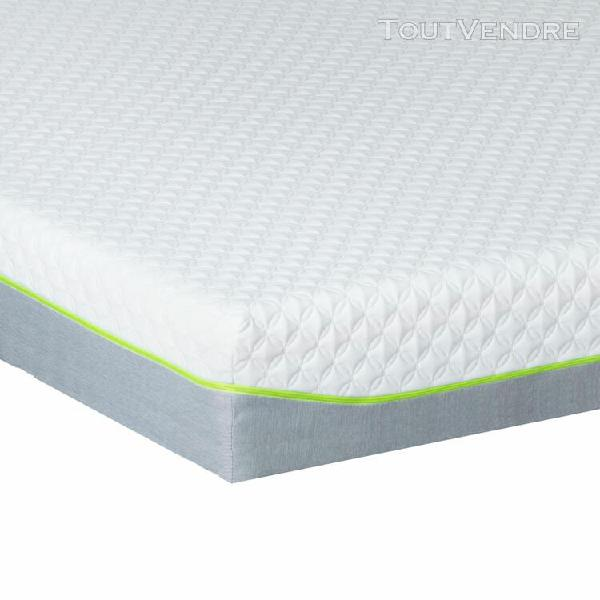 Matelas anthea grand confort 90x190 cm