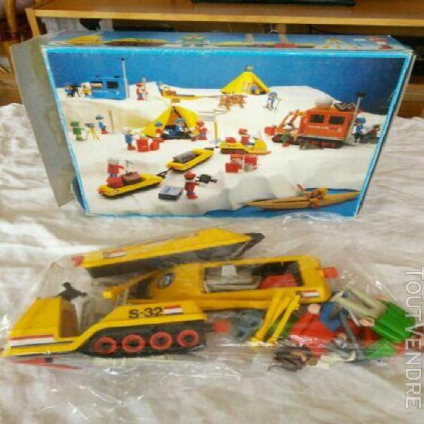Playmobil 3464. complet