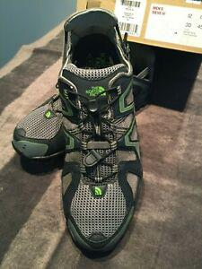 The north face men's sieve iv-chaussures environnements