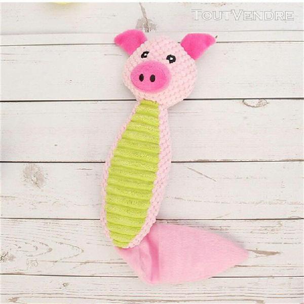 Animaux en peluche cartoon animals tissu jouet en peluche si