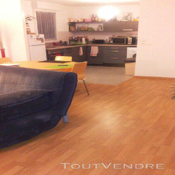 Appartement saint sebastien sur loire 4 pièce(s) 84 m2