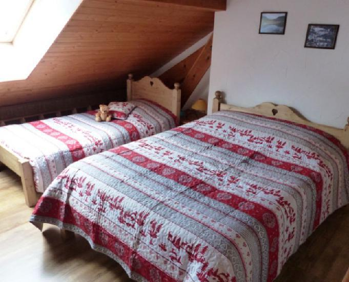 Appartement 4 personnes - wifi