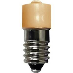 Legrand 060930 Ampoule E10 2.4V 1A 2.4W pour BAES