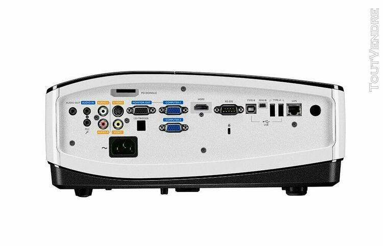 projecteur vidéo benq mx822st—xga 1024*768; 3500 lumens