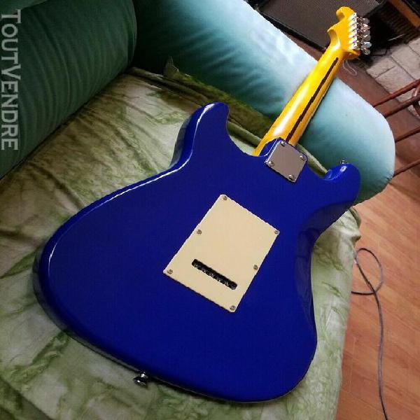 Stratocaster noname