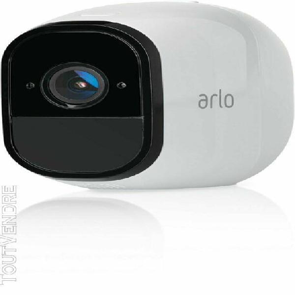 Caméra de surveillance netgear vms4130 arlo pro pack 3