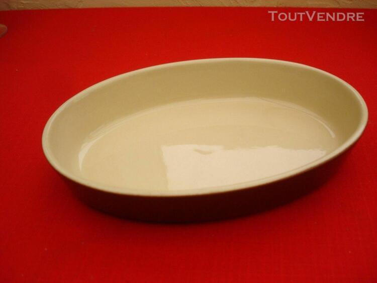Plat à four ovale emile henry plat à gratin en céramique