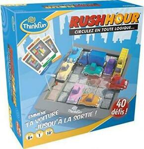 Asmodee - tfrh02 - jeu d'action et de reflexe - rush