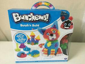 Bunchems - 4 ans et + jeu totalement neuf - revendeur