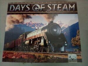 Days of steam excellent jeu de stratégie sur thème de
