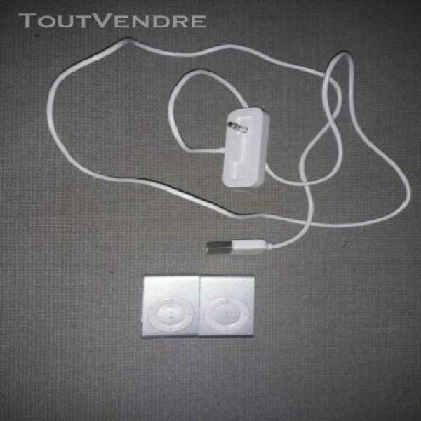 2 ipod shuffle frist generation
