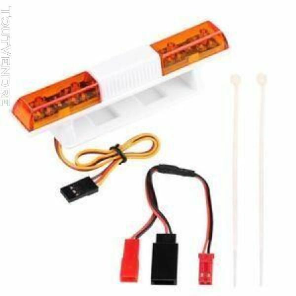 Accessoire flash rc clignotantes pour rc modèle voiture