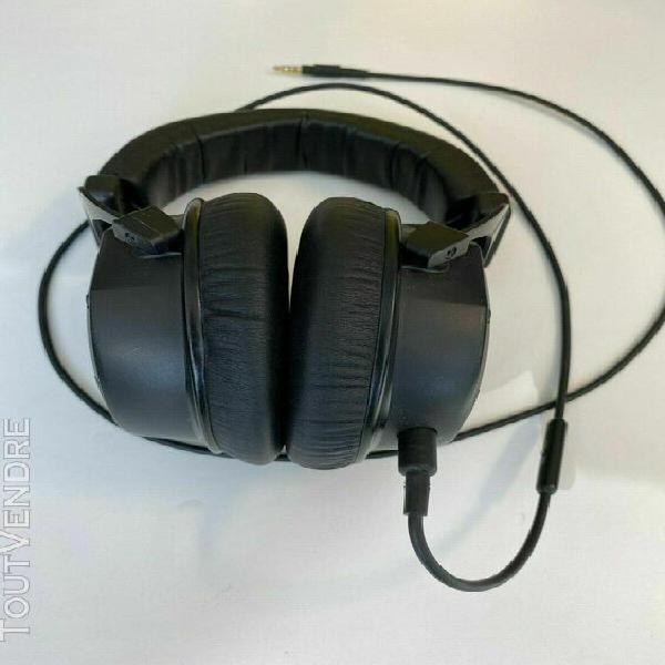 casque beyerdynamic custom one pro