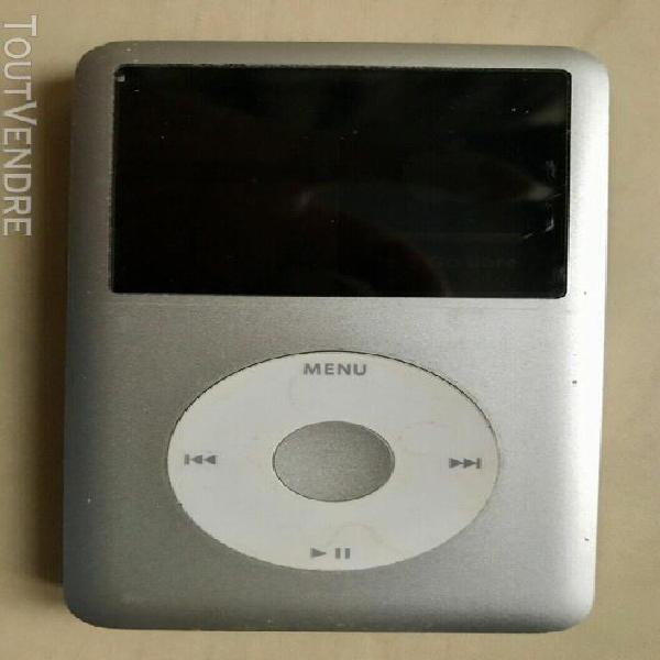 ipod classic 160g 7e génération