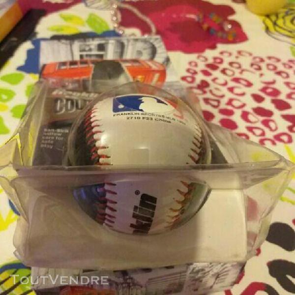 Mlb soft-strike baseball franklin pirates