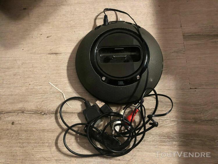 station audio jbl pour réparateur hs