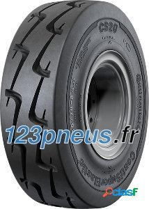 Continental cs 20 sit (140/70 -9 104a5 double marquage 4.00-9)