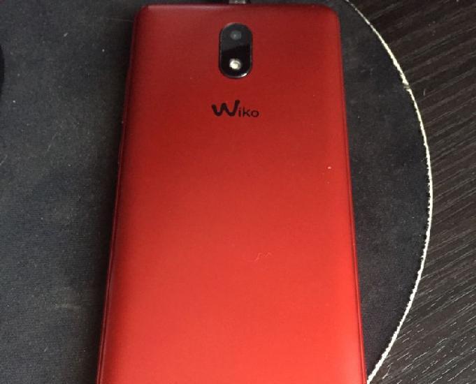 Téléphone tactile wiko