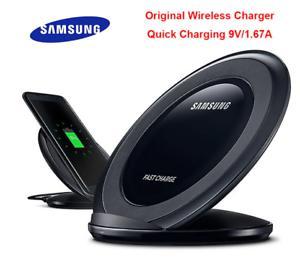 Vends chargeur original samsung rapide wireless (sans fil)