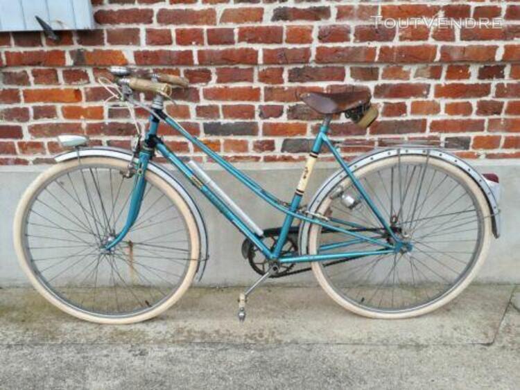 vélo peugeot ancien vintage old bike bici fahrrad