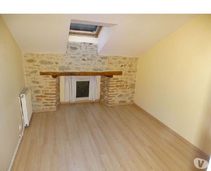 Appartement t3 libre de suite, sur linards 87130