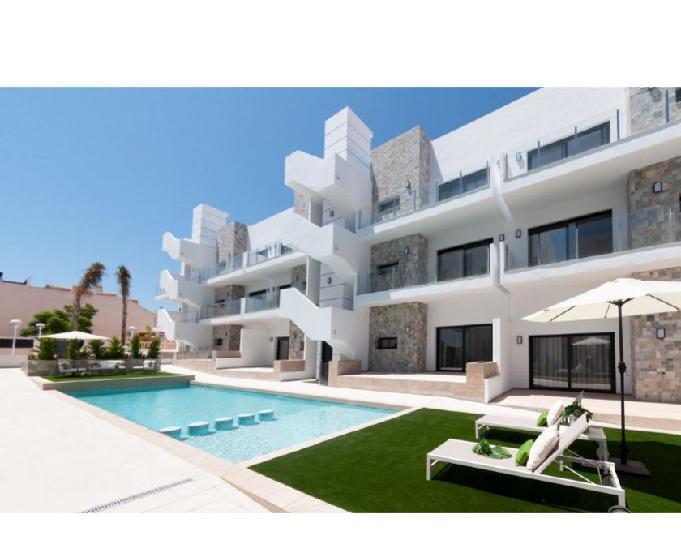 Appartements neufs avec piscine costa blanca sud (alicante)