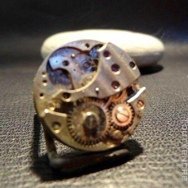 Pièces montre mécanique a.lecoultre mod.1919 mouvement