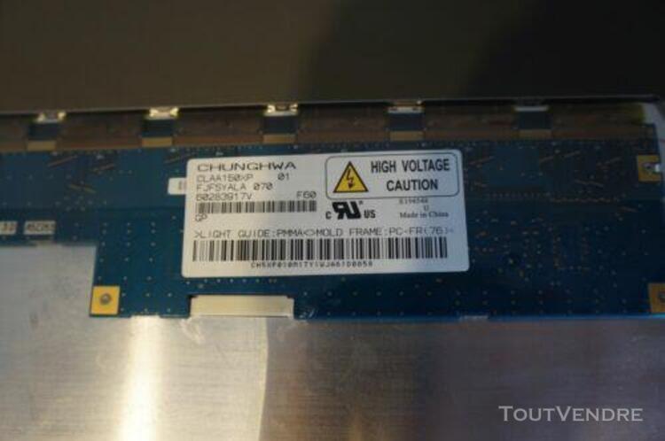 Ecran lcd claa150xp caisse enregistreuse aurea galeo (ok) -