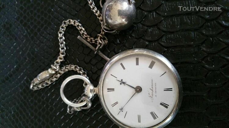 Tres rare montre vacheron a geneve