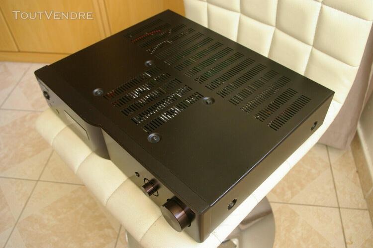 Amplificateur intégré double transfo pioneer a-a6mk2-k